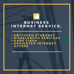 business internet solutions